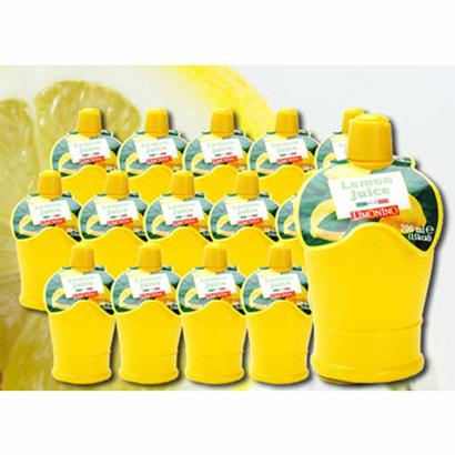 리모니노 레몬쥬스 200ml x 15개 (업체 별도 무료배송)