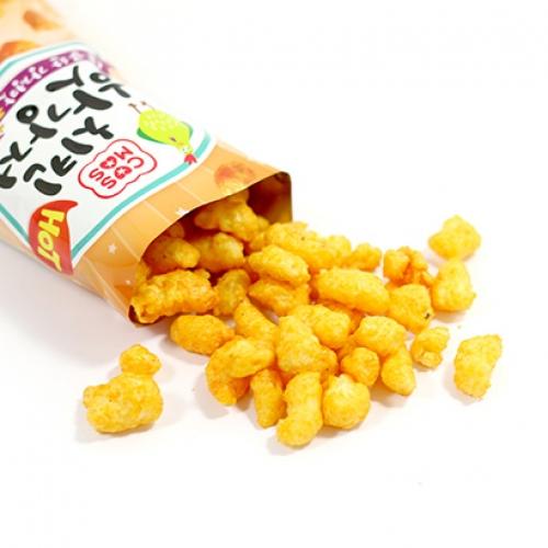 치킨 핫강정 달콤한 강정맛 37g