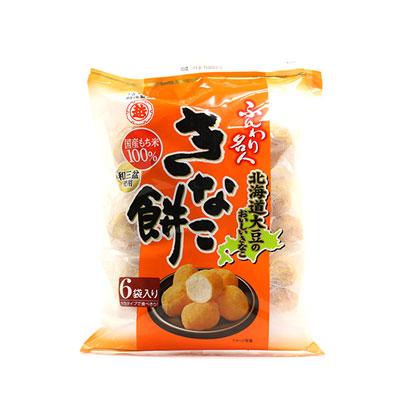 [재입고] 훈와리메이진 콩가루모찌 85g