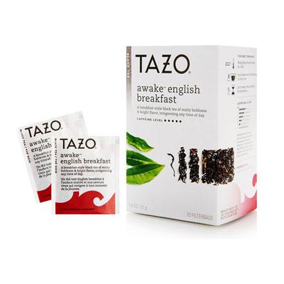 [TAZO] 타조 잉글리쉬블랙퍼스트 51g (2.55g*20티백)