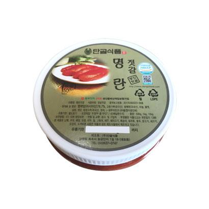 명란젓 파치 1kg (업체별도 무료배송)
