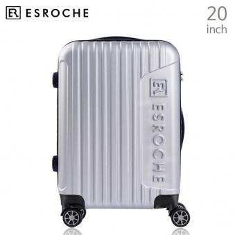 ESROCHE 에스로체 명품 케리어 ER-CSM-15320(20인치) 그레이 (업체별도 무료배송)