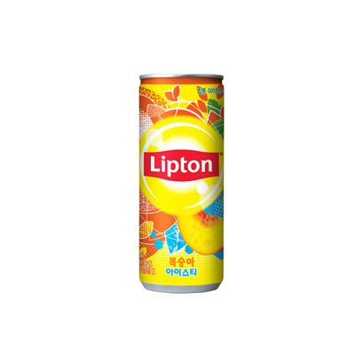 [다다익선] [롯데칠성] 립톤 아이스티 복숭아 240ml x 30개 (업체별도 무료배송)