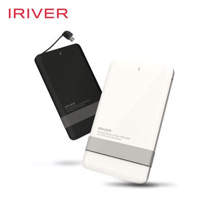 아이리버 4,000mAh 보조배터리 IPB-4000 (업체별도 무료배송)