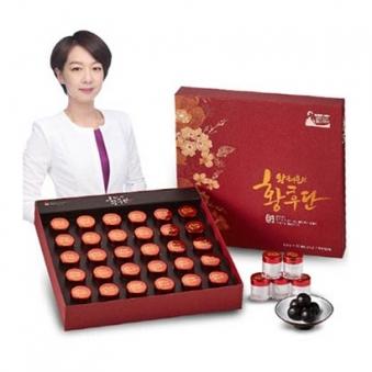 왕혜문의 황후단 3.75gx30환 + 쇼핑백증정 (업체별도 무료배송)