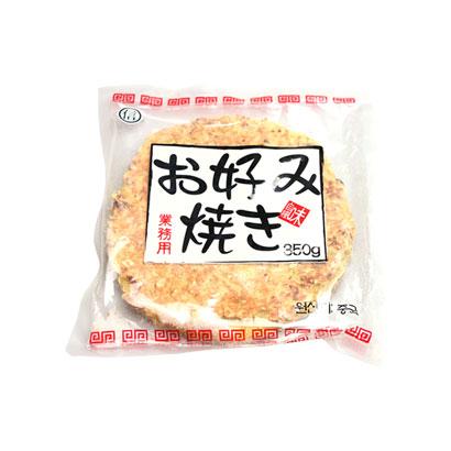 오꼬노미야끼 350g x 5봉 (업체별도 무료배송)