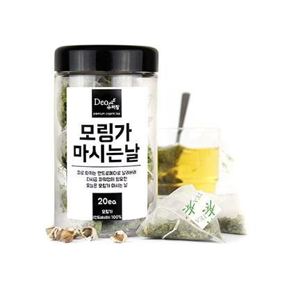 [슈퍼팜] 모링가 마시는날 (20개입) (업체별도 무료배송)