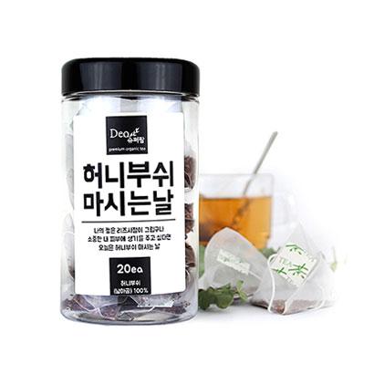 슈퍼팜 허니부쉬 마시는날 (20개입) (업체별도 무료배송)