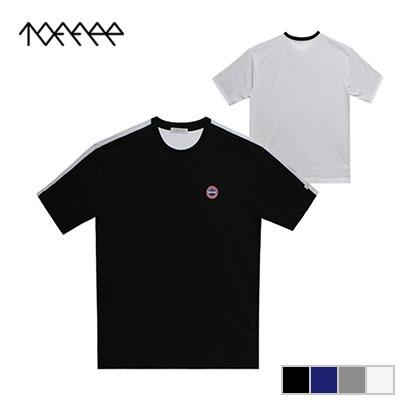 [TOFFEE] 베스트후기 재판매 시그널 오버핏 5부 티셔츠 (업체별도 무료배송)