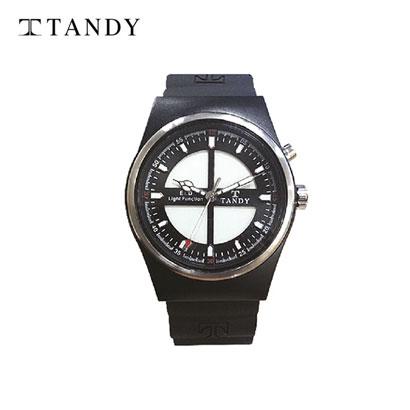탠디 LED 백라이트 남성 시계 T-105 (업체별도 무료배송)