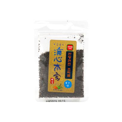 해심본가 다시마 한방 천연조미료 순한맛 30g