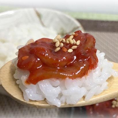 오징어 젓갈 1kg (업체별도 무료배송)