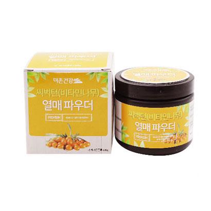 비타민 열매 파우더 100g (업체별도 무료배송)
