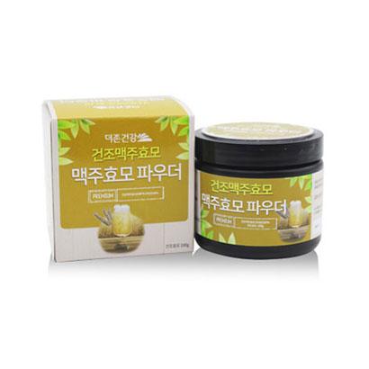 맥주효모 파우더 100g (업체별도 무료배송)