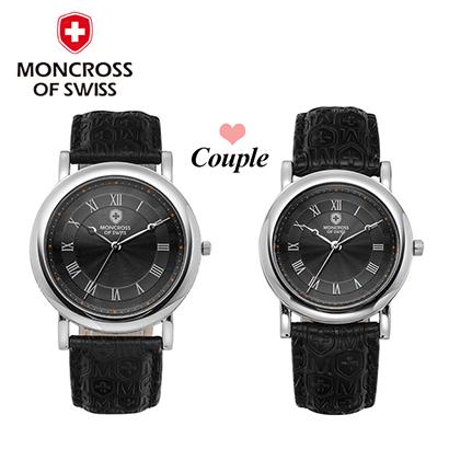[스위스몽크로스] MS1731M 시계(남성,여성) (업체별도 무료배송)