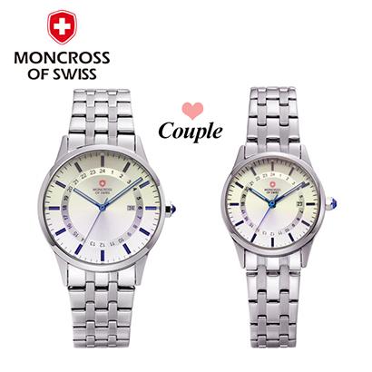 [스위스몽크로스] MS7780M 시계(남성,여성) (업체별도 무료배송)