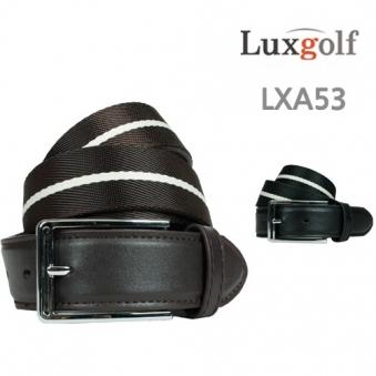 베이직 라인포인트 남성벨트 LXA53 (업체별도 무료배송)