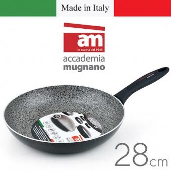 이탈리아 am 페트라 스톤 코팅 후라이팬28cm (업체별도 무료배송)