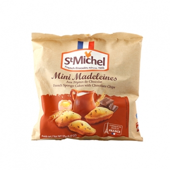 생미쉘 초코칩 마들렝 175g