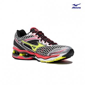 [미즈노] 신발 여성 WAVE CREATION 17 (W) MZ-J1GD151844-00 (업체별도 무료배송)