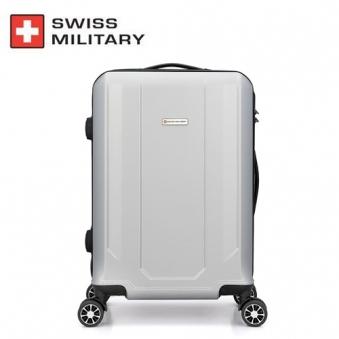 스위스밀리터리 4휠바퀴 20인치 기내용 여행가방 캐리어 (업체별도 무료배송)