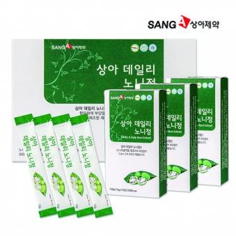 상아제약 데일리 노니정 10g*30포+쇼핑백증정 (업체별도 무료배송)