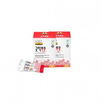 [김치유산균] 굿락투유 키즈 2g*30포 x 2박스 (60일분) (업체별도 무료배송)