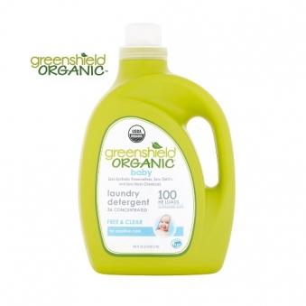 그린쉴드 오가닉 세탁세제 2.95L (업체별도 무료배송)