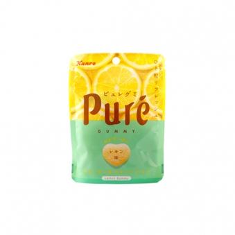 [재입고] 칸로 퓨레구미 레몬맛 56g