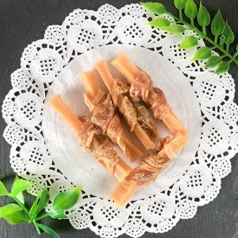 마리펫 닭가슴살 무염치즈스틱 130g (업체별도 무료배송)