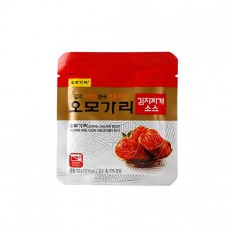 오모가리 김치찌개 소스 50g