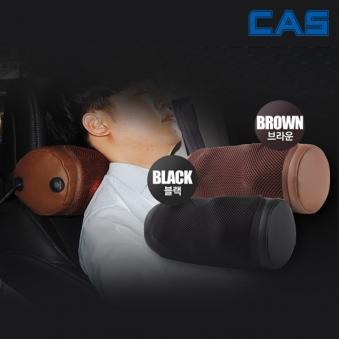 카스 차량용 목어깨 마사지기 M20-S  블랙/브라운 中 택1 (업체별도 무료배송)