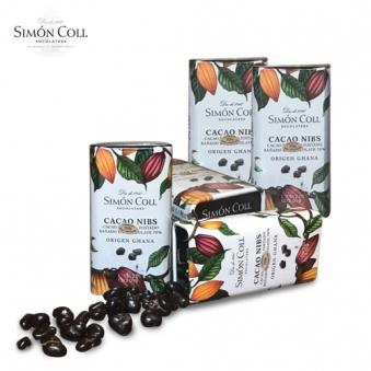 시몬콜 카카오닙스 초콜릿 30g*5개 (업체별도 무료배송)