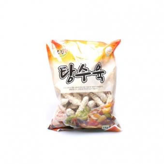 탕수육 1kg x 2봉 (업체별도 무료배송)