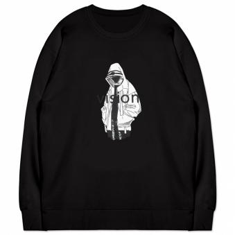박스핏 비젼 맨투맨 티셔츠(기모면, 특양면) 2종 택1 (업체별도 무료배송)
