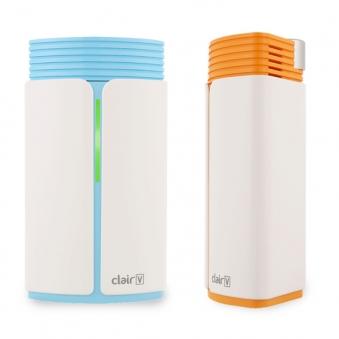 클레어 V 살균 탈취기 V1FD (업체별도 무료배송)