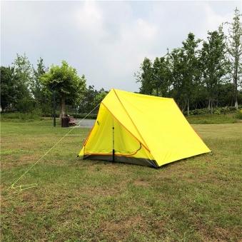 캠프365 경량 노폴텐트 강력한 방수 간편설치 백패킹 (업체별도 무료배송)