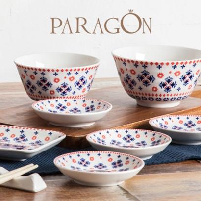 파라곤 블러썸 14p 홈세트 (업체별도 무료배송)