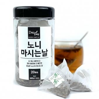 슈퍼팜 티백차 노니 마시는날(20입) (업체별도 무료배송)