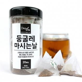슈퍼팜 티백차 둥굴레 마시는날(20입) (업체별도 무료배송)