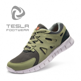 테슬라 TF-X700-OLV / 신발 / 운동화 / 런닝화 / 남녀공용 / 4계절 (업체별도 무료배송)