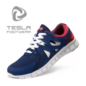 테슬라 TF-X700-BRD / 신발 / 운동화 / 런닝화 / 남녀공용 / 4계절 (업체별도 무료배송)