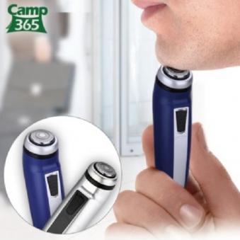 캠프365 휴대용 면도기 (색상랜덤) (업체별도 무료배송)