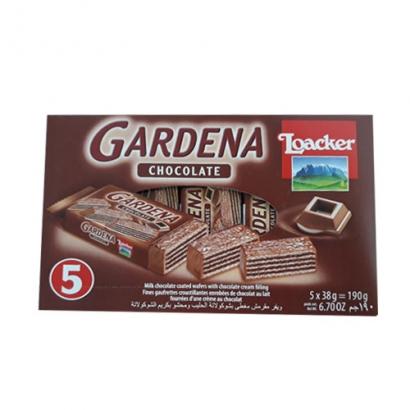 로아커 가데나초콜릿 38g*5입 (190g)