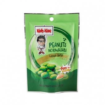 코케 와사비맛 땅콩 40g