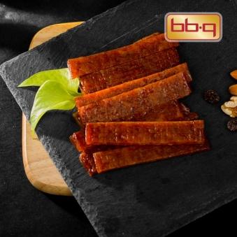 비비큐 돼지고기 수제육포 (매운맛) 40g
