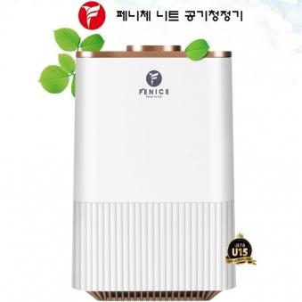 페니체 니트 공기청정기 FNA-P1812 울파필터-U15 (업체별도 무료배송)