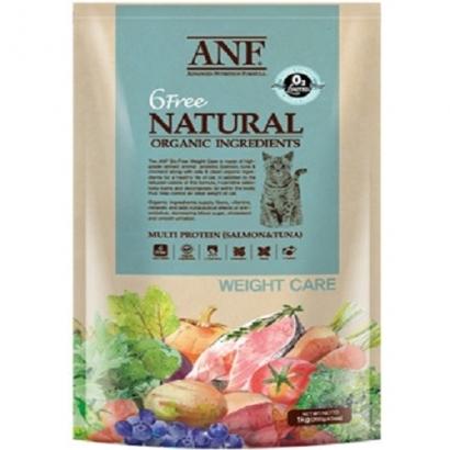 ANF 유기농 6FreeC 웨이트케어 2kg
