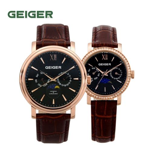 가이거 시계 GE 8017 RGBCH(남성,여성) (업체별도 무료배송)