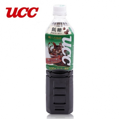 UCC 쇼쿠닝 커피 930ml x 12개 (업체별도 무료배송)